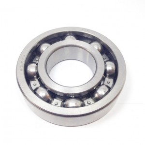 Deep Groove Ball Bearings Factory under KOYO